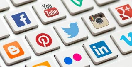 O que é um diferencial para as empresas é um bom gerenciamento de redes sociais.