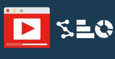 SEO no YouTube.