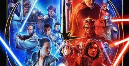 Star Wars Online